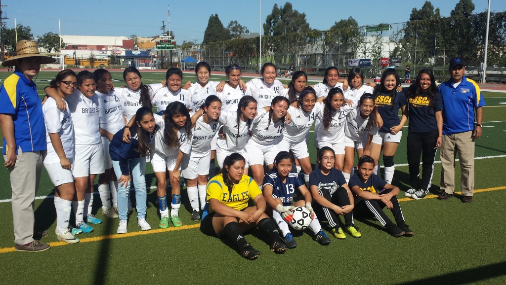 1 team 2015